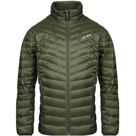 Berghaus Tephra Jacket Men olive